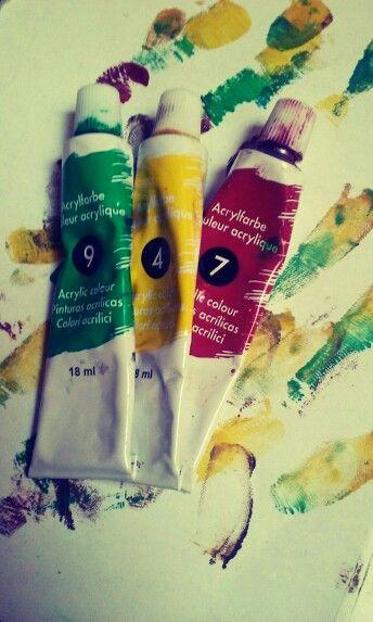 SAJÁT KÉP !!!!! #acrylicpaint #rastafari #reggae #paint #photo