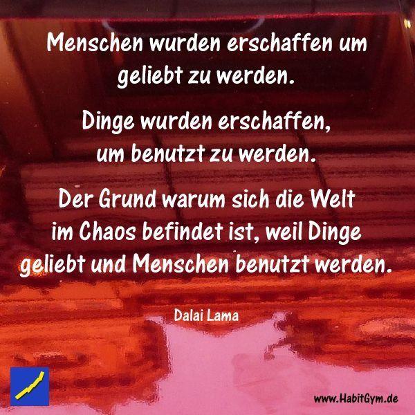 Zitat: Dalai Lama