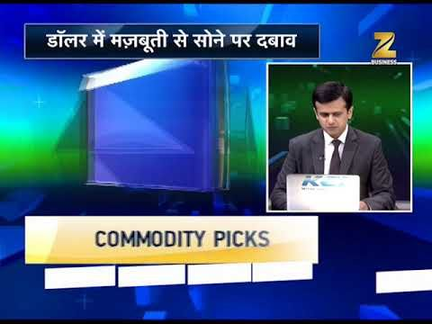 Commodities Live: Experts recommend buying in copper with stop loss@ Rs 422