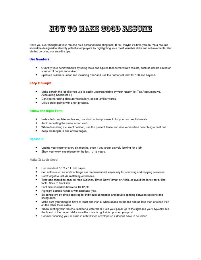 Best 25+ Good resume objectives ideas on Pinterest Career - best ever resume