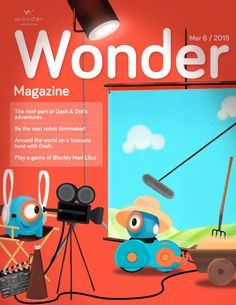 Dot & Dash Magazine
