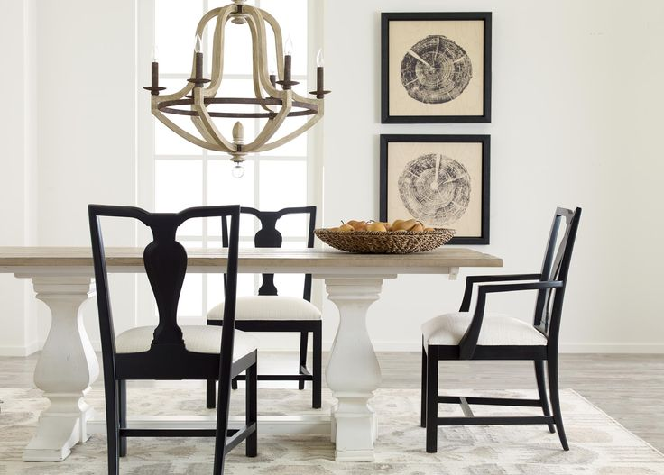 44 Best Ethan Allen Dining Rooms Images On Pinterest  Ethan Allen Classy Formal Dining Room Furniture Ethan Allen 2018
