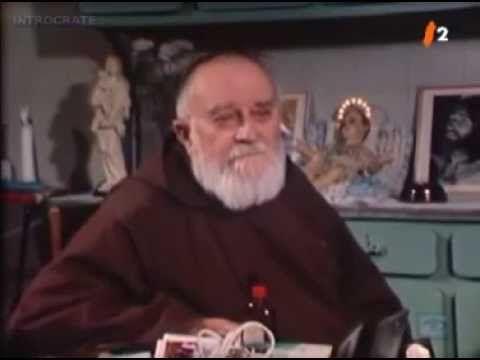 Extrait d'un véritable exorcisme catholique filmé