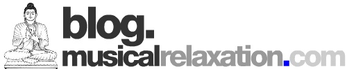 RadioZen, relaxation music online, free stream by MusicalRelaxation.com