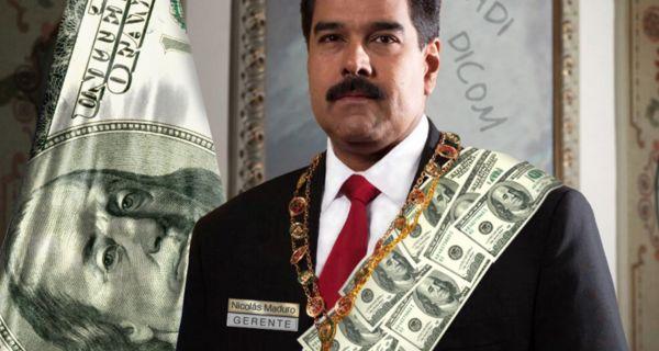 La tasa de cambio del Simadi, que debía ser sustituido por el Dicom, cerró ayer en 399,15 bolívares por dólar MARÍA FERNANDA SOJO / El Nacional Dos meses d