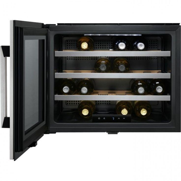 Racitor incorporabil pentru vinuri - Electrolux - ERW0670A