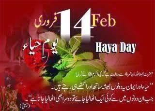 ہمیں ویلنٹائن ڈے نہیں منانا   Ansar Abbasi Hadith Islam Muslim No to Valentine Day Quran Urdu Column Valentine Day Valentine Day and Islam World