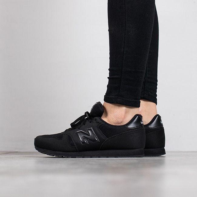 Schuhe New Balance KJ373ABY