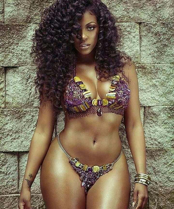 beautiful women of atlanta
