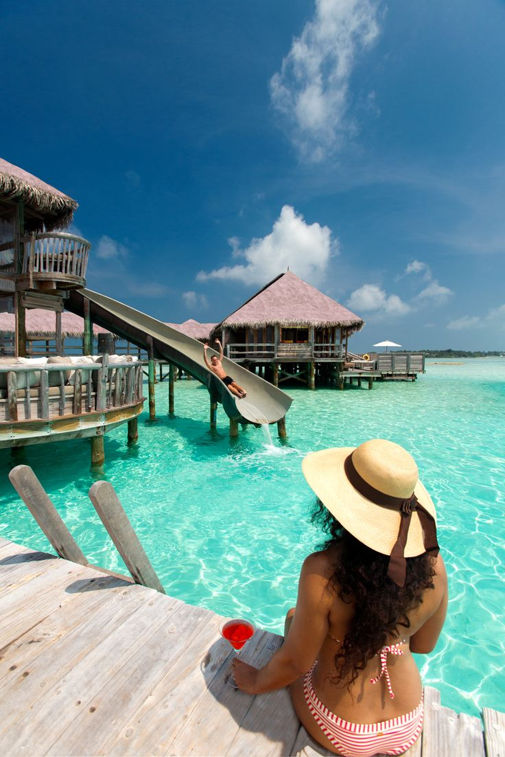 Voted trip advisor 1 water villas maldives maldives luxury resorts gili lankanfushi