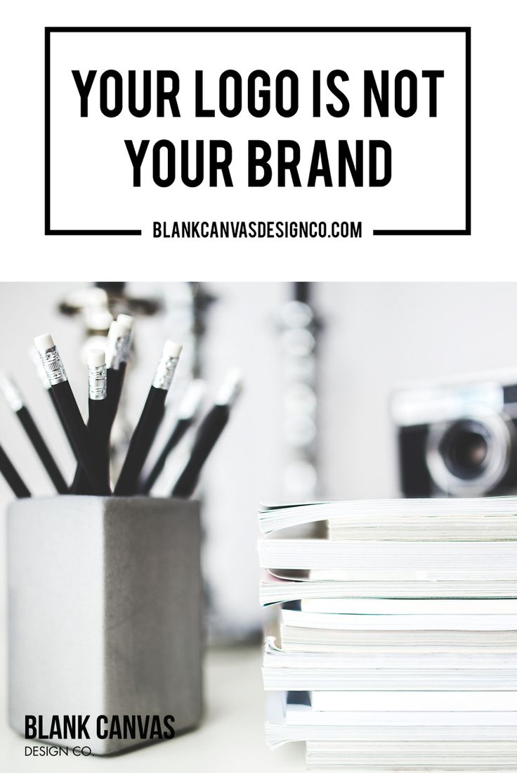 Clients often think that logo design and branding are the same thing. This is not true! Branding adds value to your business and makes a huge difference in setting you apart from competitors. Read our blog post to find out why!