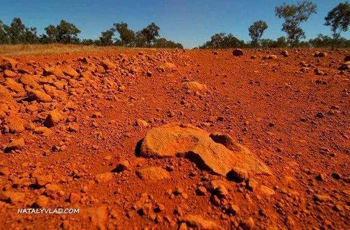 Gibb River Road, Kimberley region, Western Australia