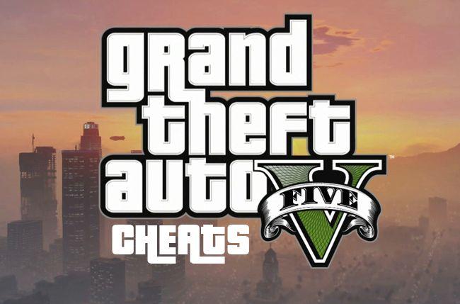 cheats to earn money on gta V