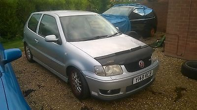 eBay: VW POLO GTI 6n2 breaking parts 16v #carparts #carrepair ukdeals.rssdata.net