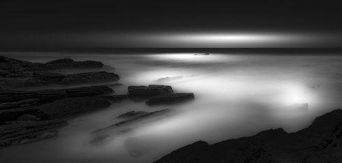 Echo Beach (Paulo Abrantes)