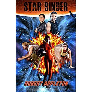 #BookReview of #StarBinder from #ReadersFavorite - https://readersfavorite.com/book-review/star-binder  Reviewed by Cheryl E. Rodriguez for Readers' Favorite  Star Binder by Robert Appleton is an outstanding work of young adult science fiction. Jim Trillion is a thirteen-year-old drifter on the planet Mars. Jim and his friend, Sergei, spend their days skimming credits. Digitally pick-pocketing others provides travel money and the freedom to roam. While working in a local diner, skimming…