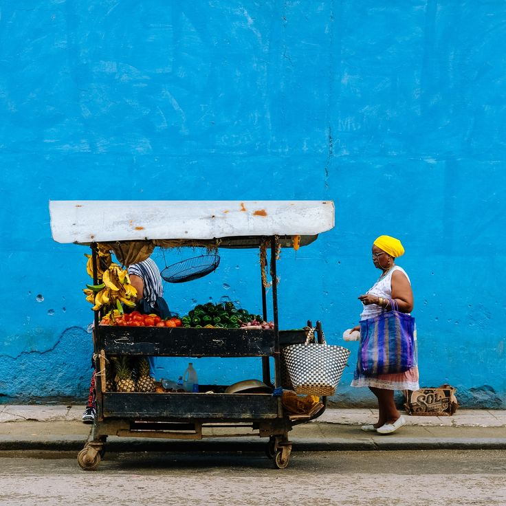 NOV 7 - 16: Cuba 9 Day Journey with Comuna Travel