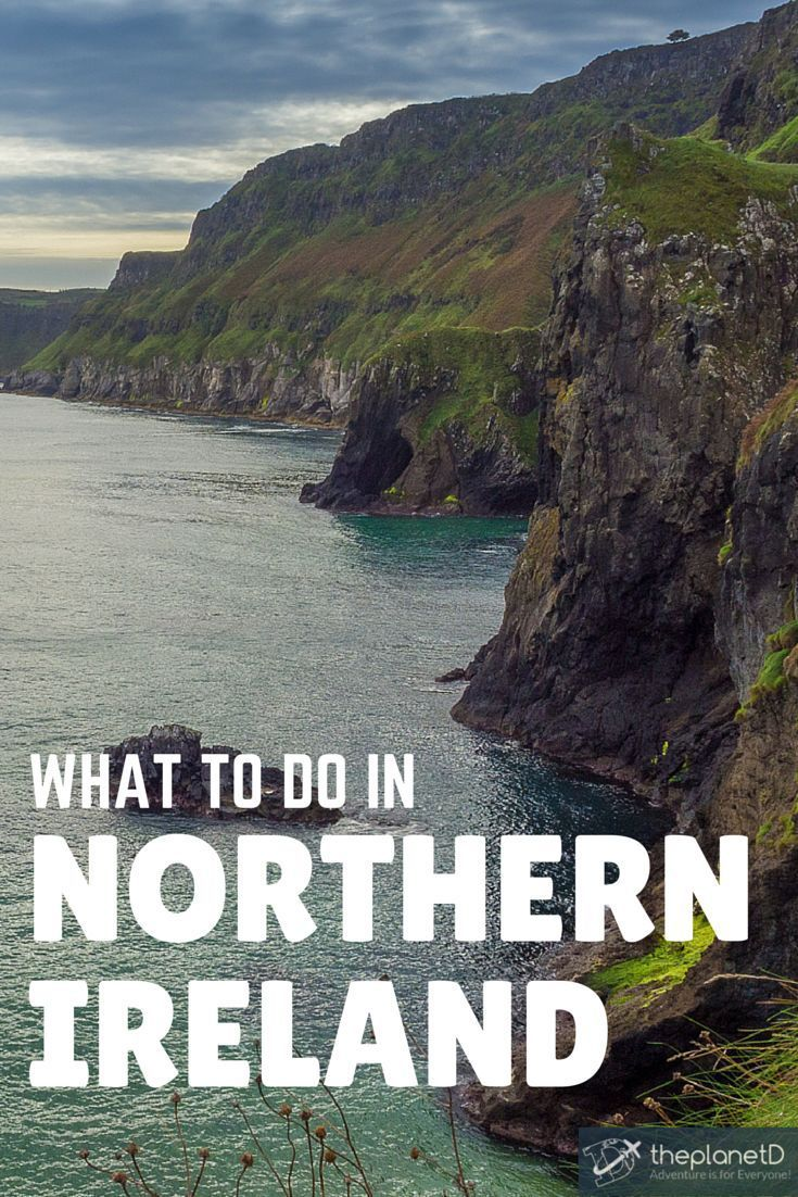 The Best of Northern Ireland | The Planet D: Adventure Travel Blog: