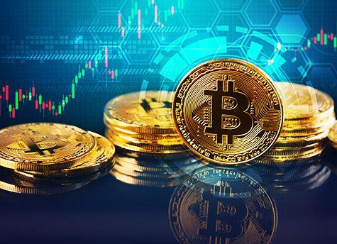 Coinmarketcap: Dominație Bitcoin de 70%