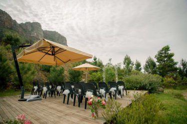 Vuurberg Weddings
