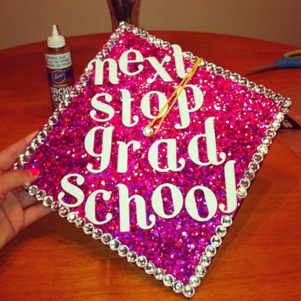 50 graduation quotes for awesome graduation caps - Graduation Cap Decoration Ideas