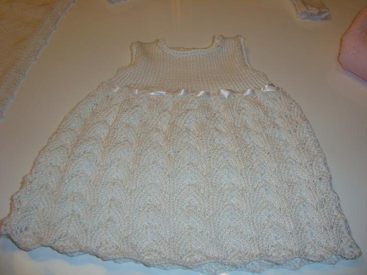 Abitino di cotone [0-3 mesi]