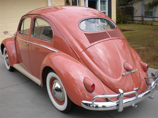 vw speaks     color    volkswagen red beetle beetle car