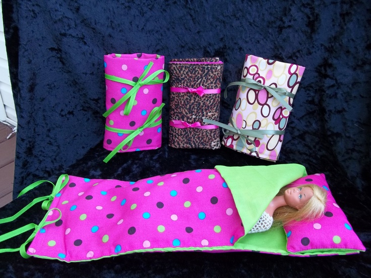 barbie ken sleeping bag Barbie Skiper sleep over baby doll girl Party Favor oversized double tie. $7.75, via Etsy.Sleep Bags, Slumber Parties, Sleeping Bags, Bags Barbie, Fun Ideas, Baby Dolls, Barbie Knows, Barbie Dolls, Barbie Sleep