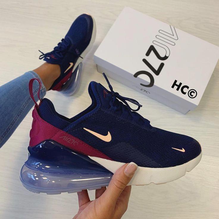 "SNEAKERADDICTED on Instagram: ""Nike Air Max 270"