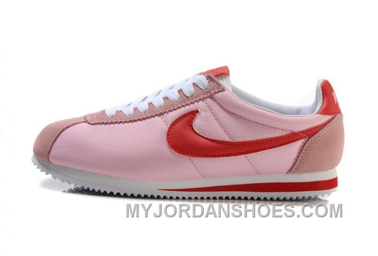http://www.myjordanshoes.com/nike-cortez-nylon-prm-pink-women-best-aappihg.html NIKE CORTEZ NYLON PRM PINK WOMEN BEST AAPPIHG Only $88.87 , Free Shipping!