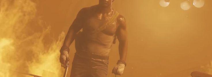 Lincoln's Skills in new Mafia 3 Trailer