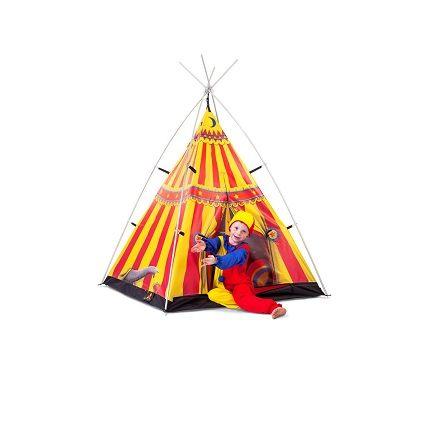 FieldCandy Clowning Around kids tent