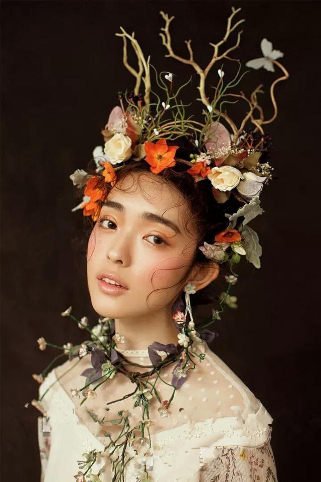 Eine Sammlung von Mori Girl (森 森 ガ ー) thematischen und inspirierten Bildern: monmonmori.tumblr …
