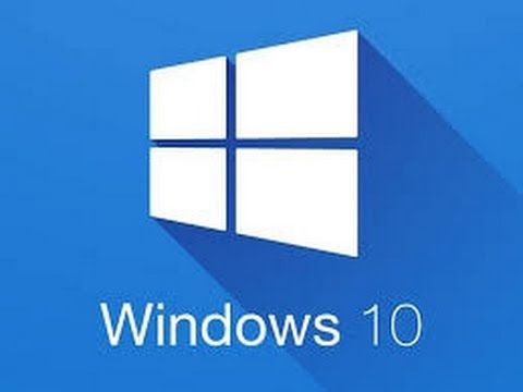 Como descargar e instalar windows 10 para pc