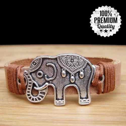 Statement Clutch - Elephant Panorama by VIDA VIDA LLNt4bOyI