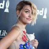 """Paris Jackson Writes a Note to Dad, Michael, on His Birthday: """"You Are Always With Me"""""""
