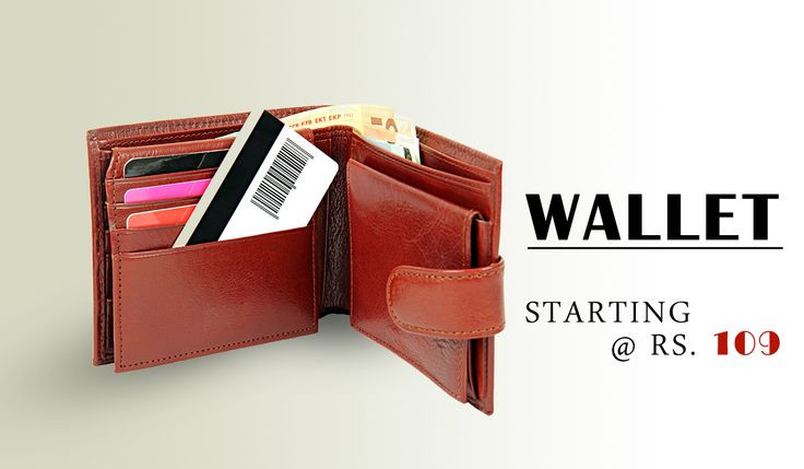 Wallets For Men | Buy Men's Wallets Online At hytrend. >> http://hytrend.com/men/accessories/wallets.html