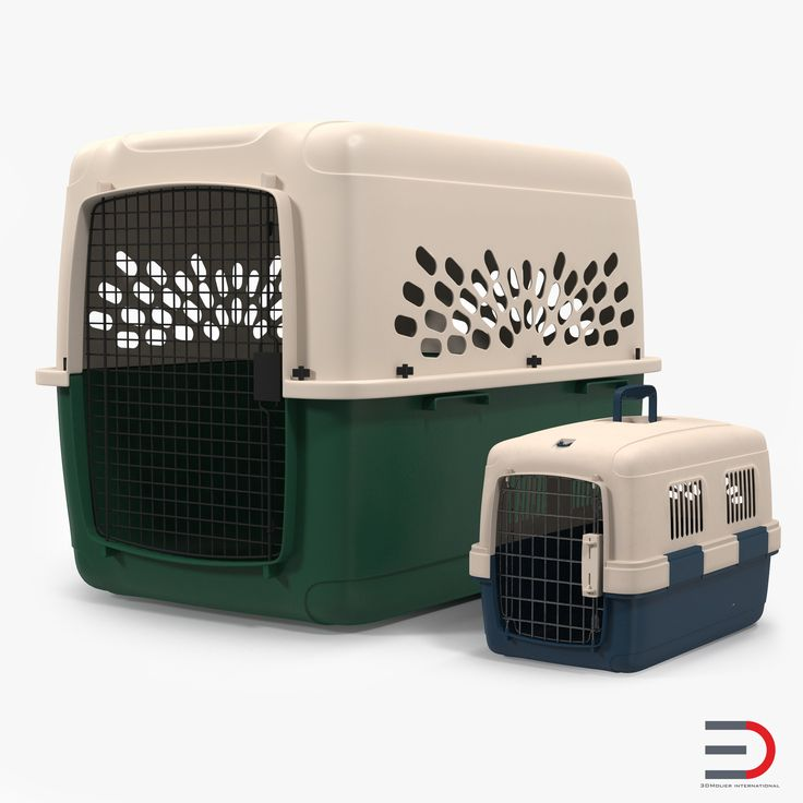 Pet Carriers Collection