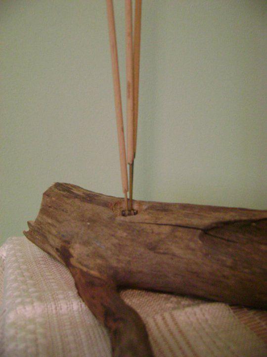 Portasahumerios de tronco