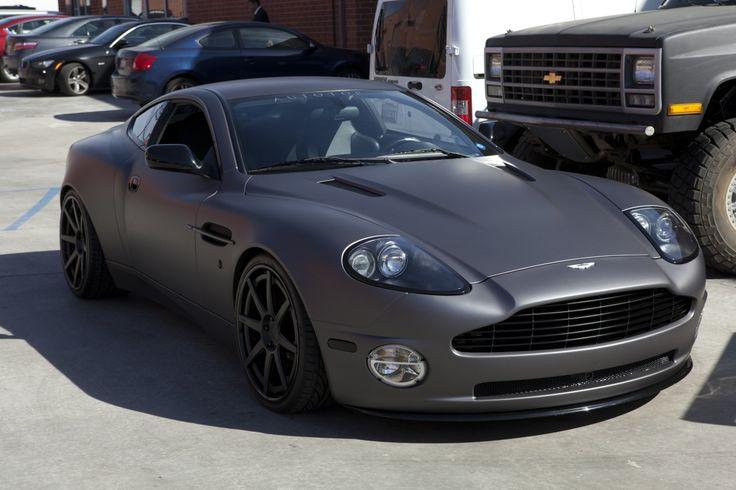 Fast N Furious 7 Aston Martin Db9