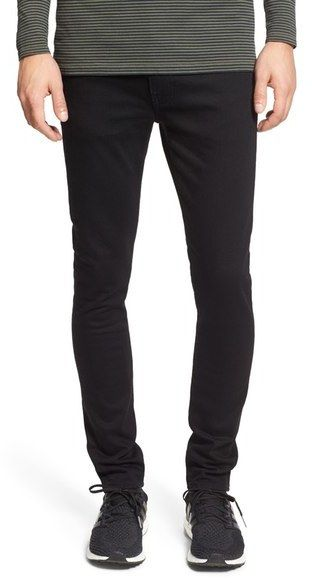 Levi's ® '519 TM ' Skinny Fit Jeans (Rooftop)