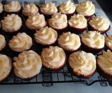 Awesome white chocolate mud cupcakes by kwolfert - #ThermomixBakeOff