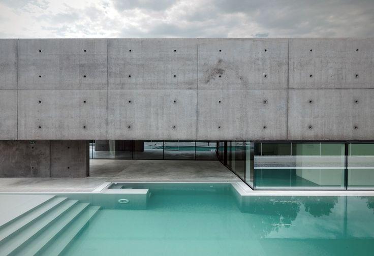 Abitazione Privata in Urgnano, Italy by Matteo Casari Architetti _