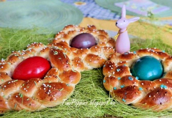27 illatos kalácsrecept húsvétra! | NOSALTY – receptek képekkel
