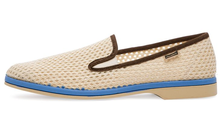 Sulpicio Rejilla - Beige from Maians Footwear - Official North America Online Store