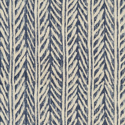 pemba in lapis from ralph lauren home #fabric #linen #blue: