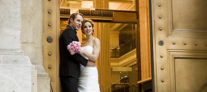 Wedding at The Sebel Melbourne