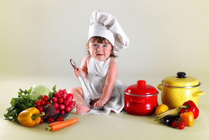 Удивительные продукты, которые улучшают сон детей