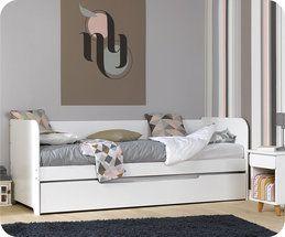 #sofa #cama #nido #habitacion #juvenil #mueble #ecológico #sostenible #infantil