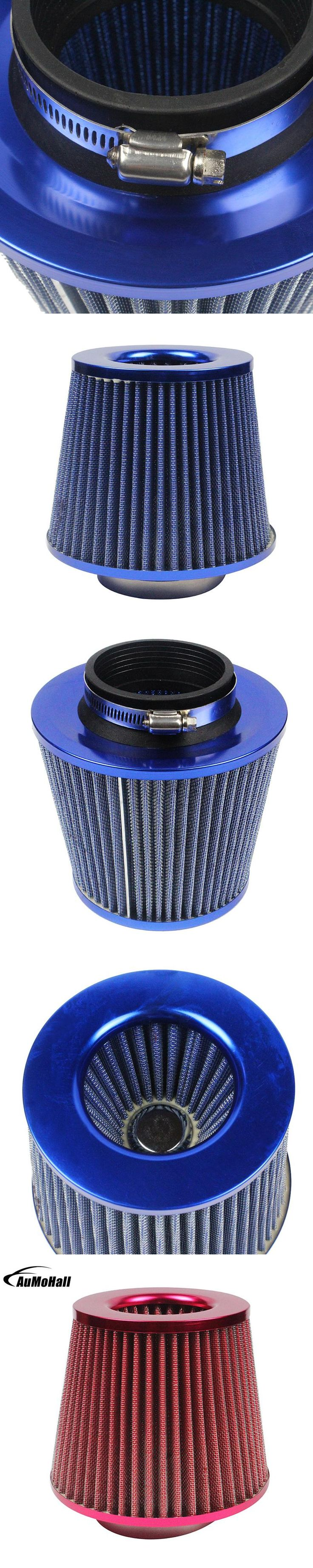 85mm Universal Power Intake Flow Reloaded Air Filter 75mm